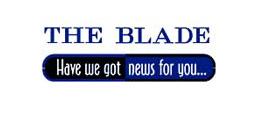 Toledo Blade [April 2002]