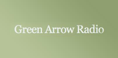 Green Arrow Radio [May 2007]