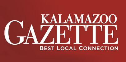 Kalamazoo Gazette [April 2008]