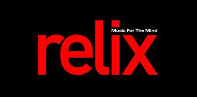 Relix Magazine [November 2004]