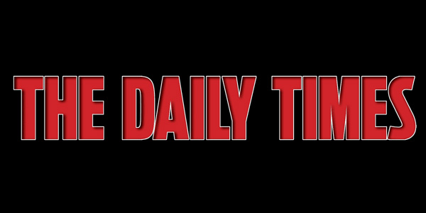 The Daily Times [June 2011]