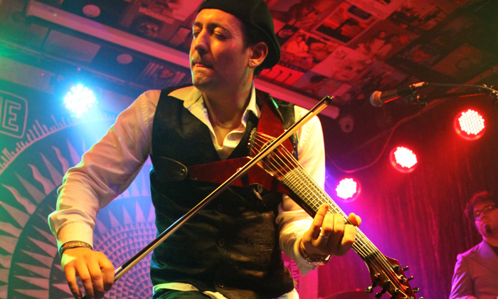 WELCOME TO THE DENINZOO! Upcoming events for violinist Joe Deninzon/Stratospheerius Feb/March 2013.