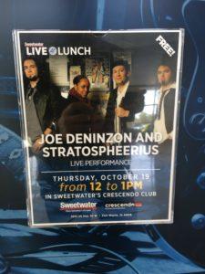 Joe Deninzon | Violinist | Composer | Singer | Mandolinist