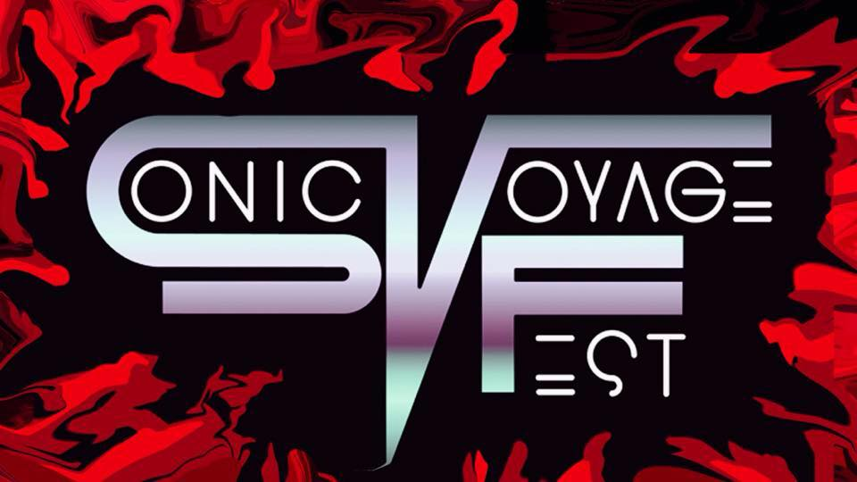 SONIC VOYAGE FEST SPRING TOUR 2020
